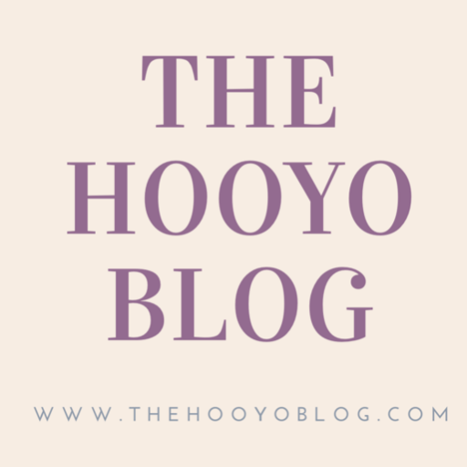 The Hooyo Blog